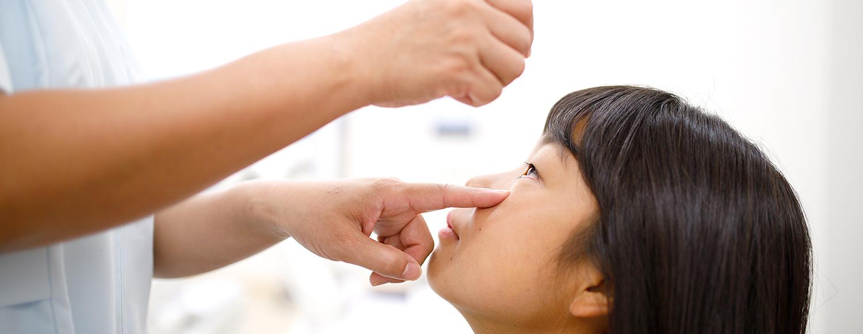あらゆる目の病気 患者さんの状態に適した治療